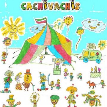 CIRCO CACHIVACHIS 2013-2014