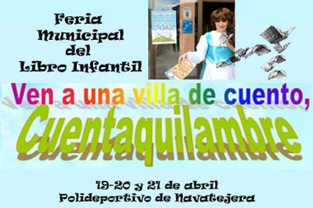 CUENTAQUILAMBRE 2013-14