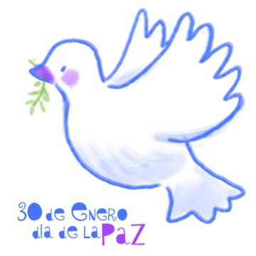 CELEBRACIÓN DEL DÍA DE LA PAZ 2017