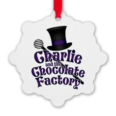 CHARLIE AND THE CHOCOLATE FACTORY 3º4º5º6º MARZO 2017